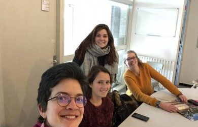 Students as catalysts for the agro-ecological transition